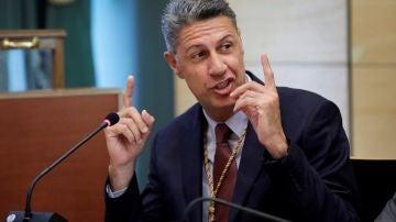 Xavier García Albiol, en una imagen de archivo