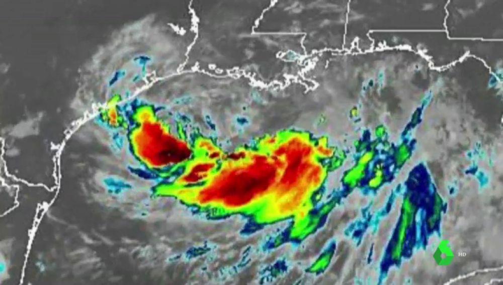 La tormenta Barry toca tierra como huracán en Luisiana con vientos de hasta 120 km/hora