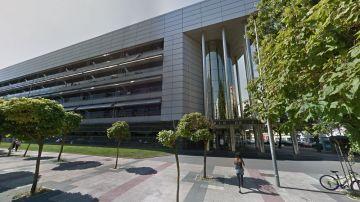 Juzgado de Instrucción número 2 de Vitoria-Gasteiz
