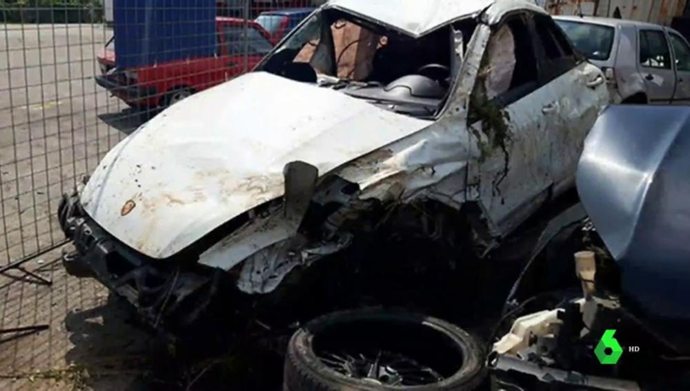 """Ognjen Kuzmic, exjugador del Real Madrid, en coma tras sufrir un """"grave accidente de tráfico"""""""