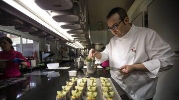 Paco Roig, panadero artesano