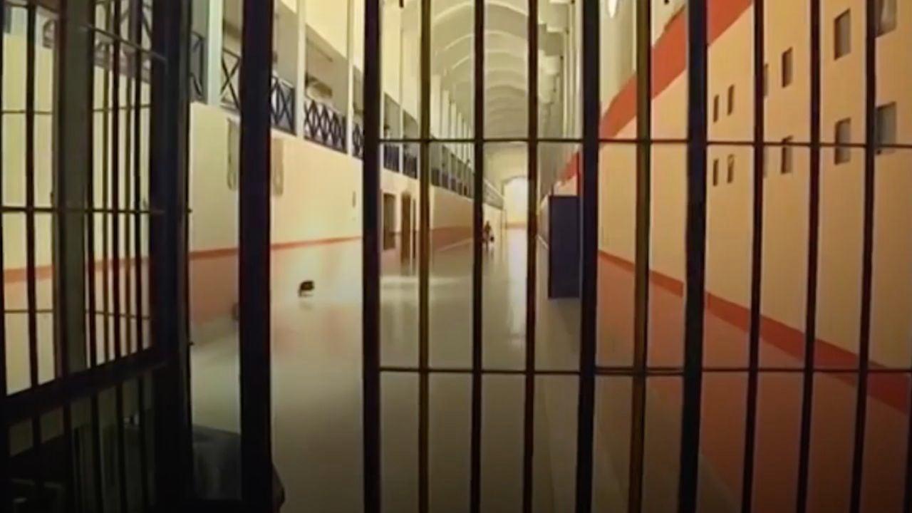 Carceles Porn ¿cómo es la vida de una mujer lesbiana en prisión?