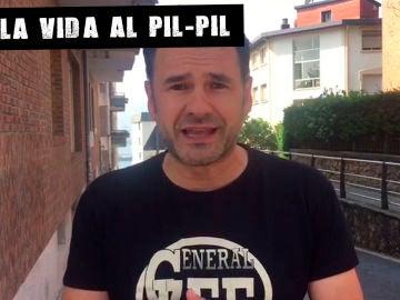 Iñaki López comenta los problemas de los jóvenes españoles para emanciparse