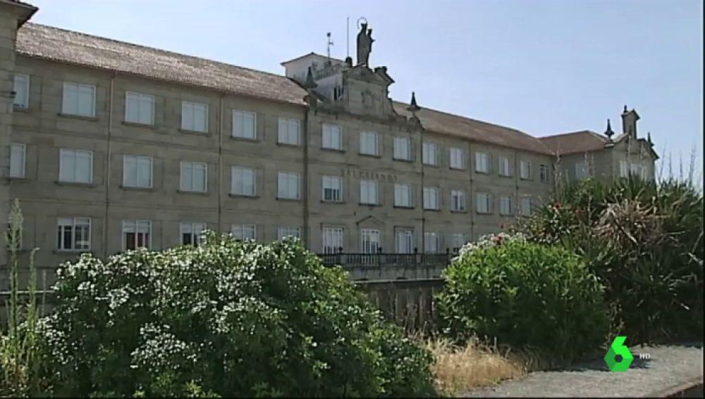 Detienen a un sacerdote de los salesianos de Vigo por abusar de varios menores en un campamento