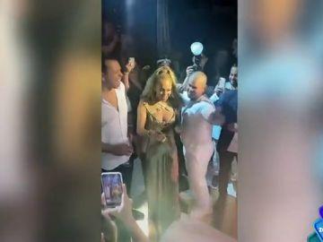 Jennifer López celebra sus 50 años por todo lo alto: así fue su increíble fiesta que demostró que la edad no importa