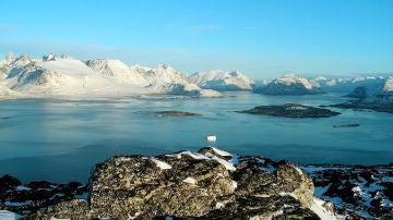 Groenlandia (Ravnefjeldet)