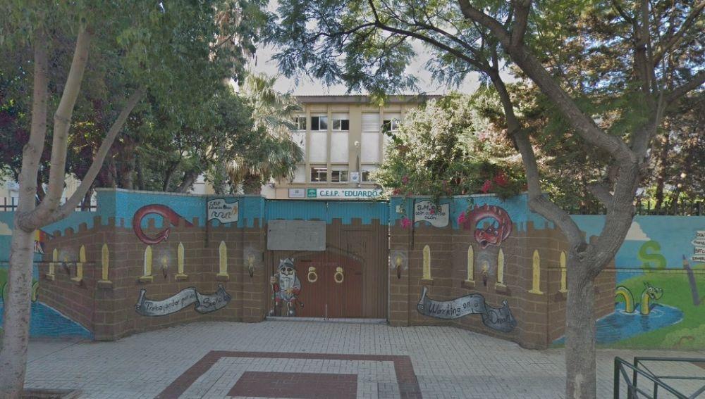 Colegio Público Eduardo Ocón