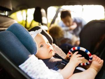 Los bebés pueden sufrir golpes de calor