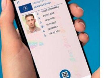 'miDGT' la' app' que prepara la DGT