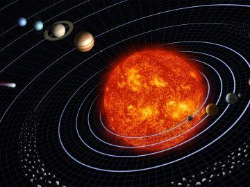 El final de nuestro Sistema Solar: ¿sobrevivirá la Tierra cuando se apague el Sol?