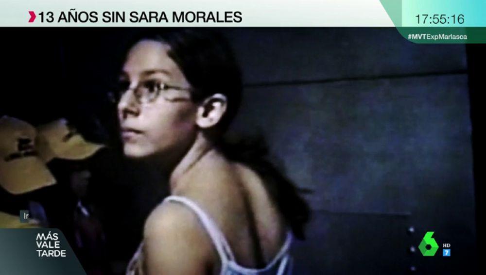 Se cumplen 13 años de la desaparición de Sara Morales en Gran Canaria