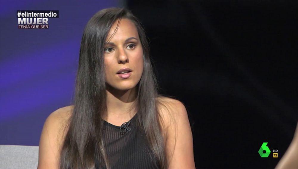 """La boxeadora Joana Pastrana, sobre los patrocinadores: """"He tenido que ganar un mundial para me hagan caso"""""""