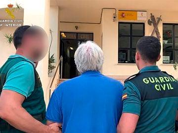 Detenido un hombre holandés por la operación 'Horsegate'