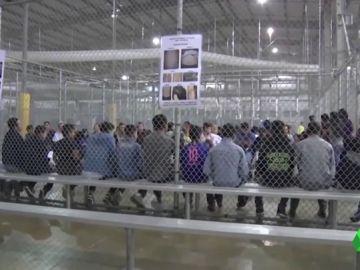 Trump separa a más de 900 niños migrantes de sus padres en la frontera de EEUU