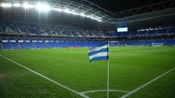 Anoeta, el estadio de la Real Sociedad