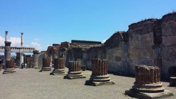 Yacimientos arqueológicos mediterráneos
