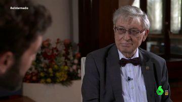 Esta fue la denuncia del historiador Ángel Viñas sobre la exhumación de Franco
