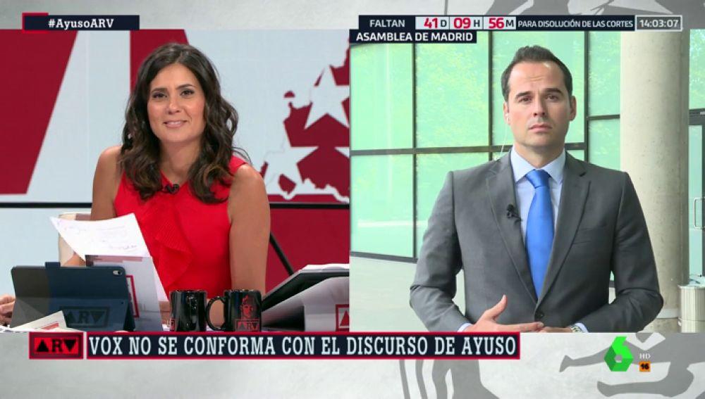 """Ignacio Aguado pide el cierre de Avalmadrid: """"Es un chiringuito que ha perdido el prestigio y la credibilidad"""""""