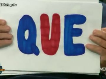 Alfredo Duro y su curiosa petición a lo 'Love Actually' en 'El Chiringuito'