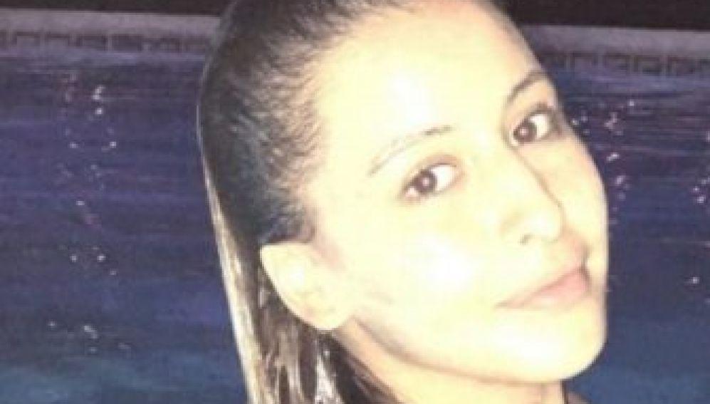 La joven de 20 años desaparecida en Granada