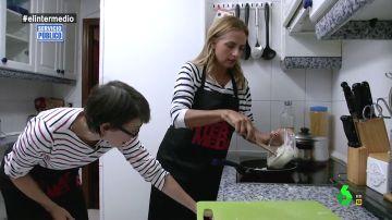 Entre confesiones políticas y secretos: así fue el 'Servicio Público' de Susana Sumelzo