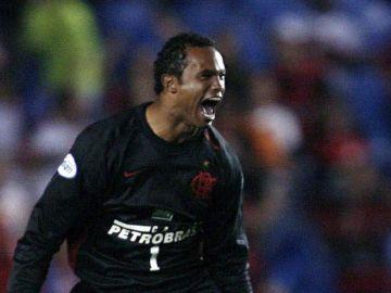 Bruno Fernandes, durante un partido