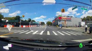 Atropello mortal a un ciclista español en Nueva York