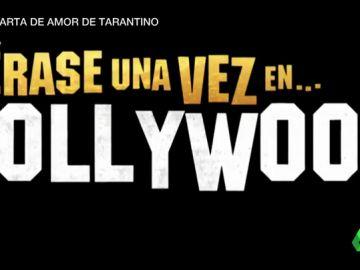Tarantino estrena su novena película