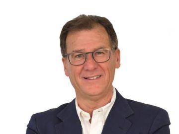 Domingo Delgado Pino, alcalde de Burguillos