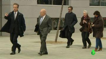 La UDEF cifra en 290 millones de euros el patrimonio de los Pujol en el extranjero