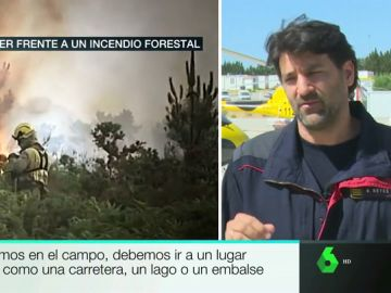 guia incendio forestal