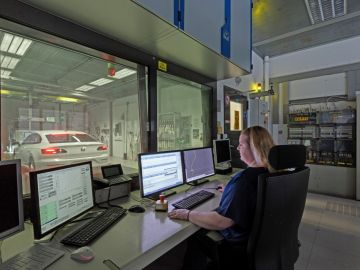 Nuevas pruebas de consumos y emisiones para los vehículos de nueva homologación