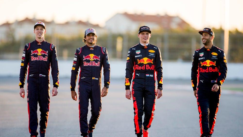 Alonso rechazó a Red Bull para la temporada 2020