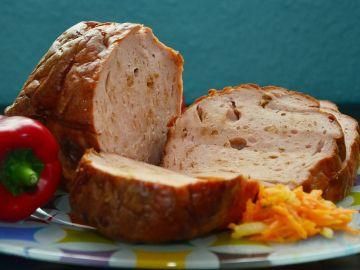 Carne mechada (Archivo)
