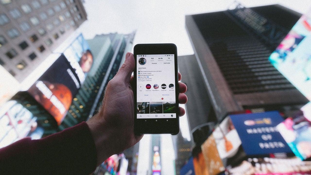 Estas son las novedades de Instagram que llegarán a los vídeos boomerang y Stories