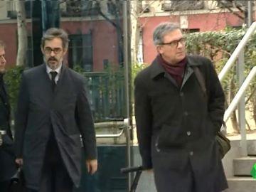 La Fiscalía Anticorrupción plantea volver a citar a Jordi Pujol hijo y pedir prisión provisional para él