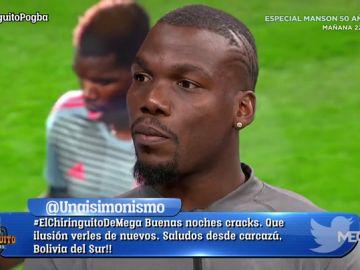 El hermano de Pogba tiene claro qué jugador le falta a Zidane en su Real Madrid