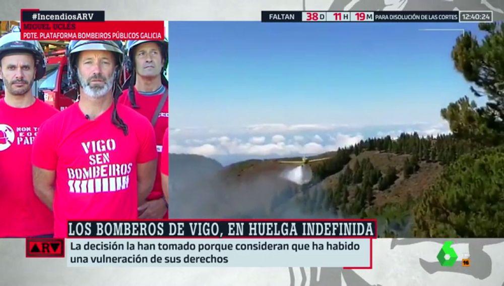 Bomberos de Vigo