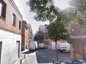 La calle Tenerife, en el barrio madrileño de Tetuán