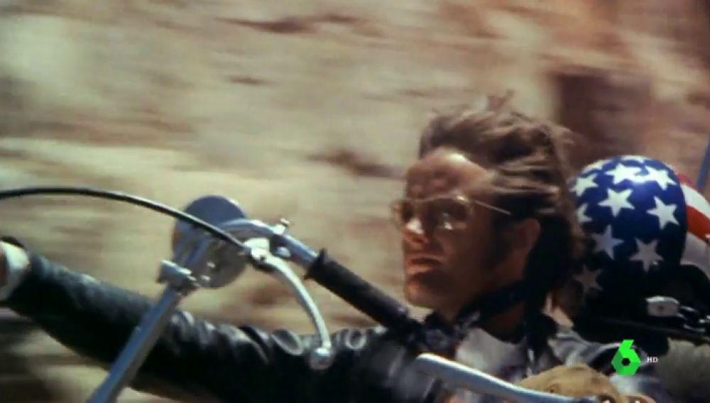 Muere el actor estadounidense Peter Fonda a los 79 años tras sufrir una insuficiencia respiratoria