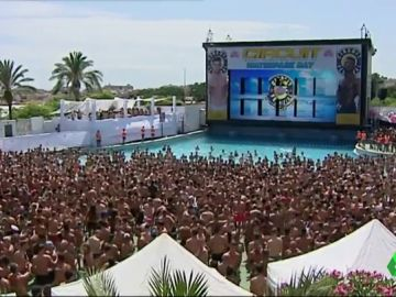 Más de 70.000 asistentes y un ingreso de 100 millones de euros: las cifras que se manejan para el 'Circuit' de Barcelona