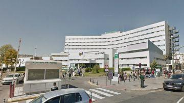 Hospital Universitario Virgen Macarena de Sevilla