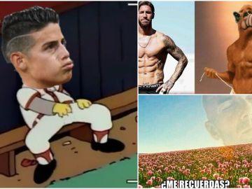 Los mejores memes del Celta vs Real Madrid