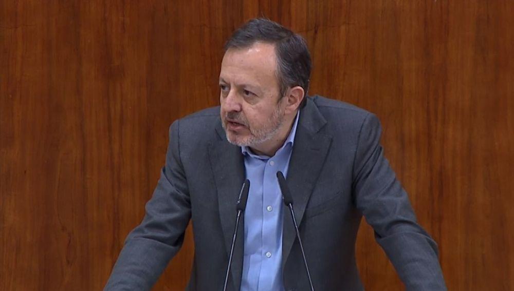 Manuel Giménez