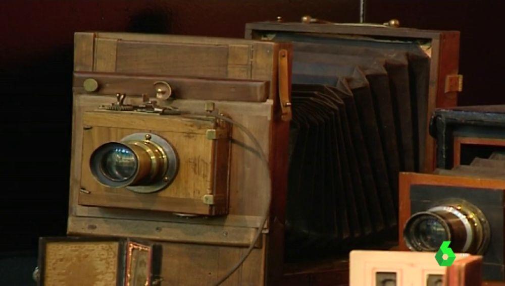 Se cumplen 180 años de la primera fotografía de la historia: tardó ocho horas en hacerse