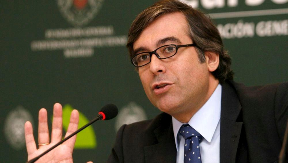 El juez Enrique López