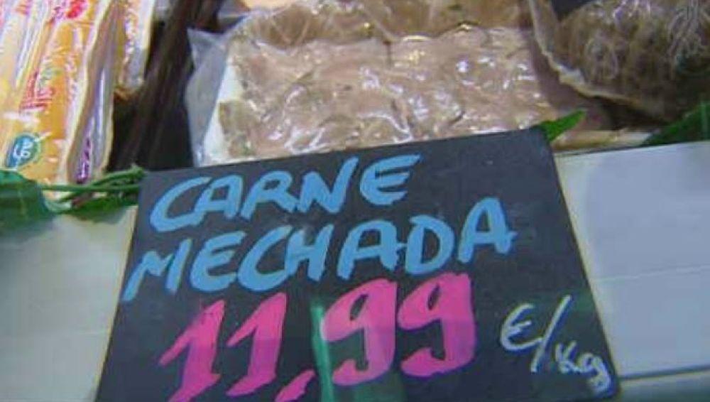 Carne mechada
