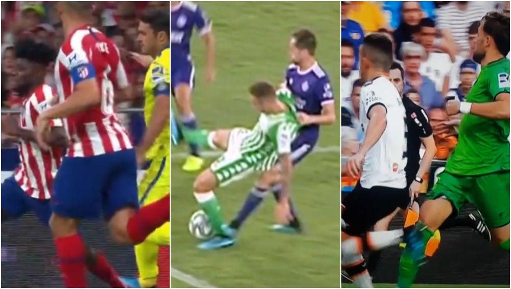El talón de Aquiles y la polémica nueva recomendación en el fútbol