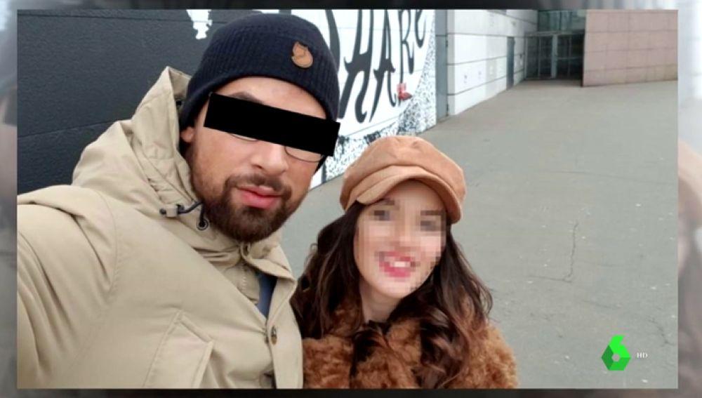 Imagen de la joven española asesinada en Alemania