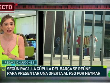 Oferta definitiva por Neymar